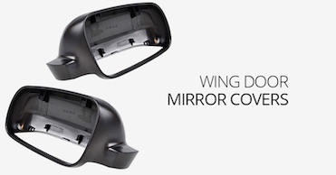 wing mirror cover