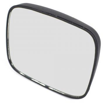 Wing door mirror glass for Vauxhall Combo