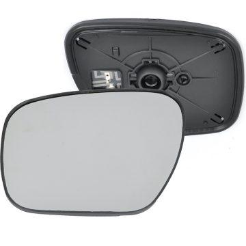 Left side wing door mirror glass for Mazda 5 Series, Mazda CX 7