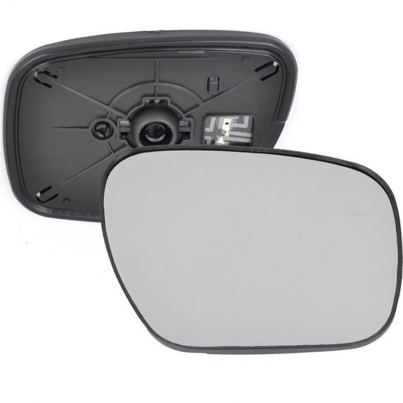 Right side wing door mirror glass for Mazda 5 Series, Mazda CX 7