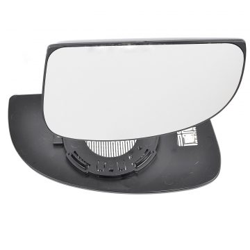 Right side wing door mirror glass for Hyundai Getz