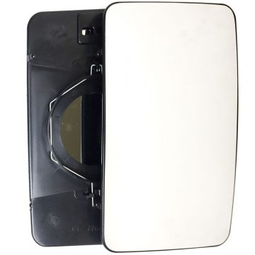 Wing door mirror glass for Iveco Daily