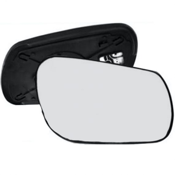 Right side wing door mirror glass for Mazda 6 Series