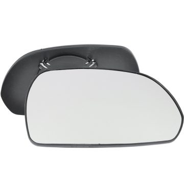Right side wing door mirror glass for Hyundai Elantra