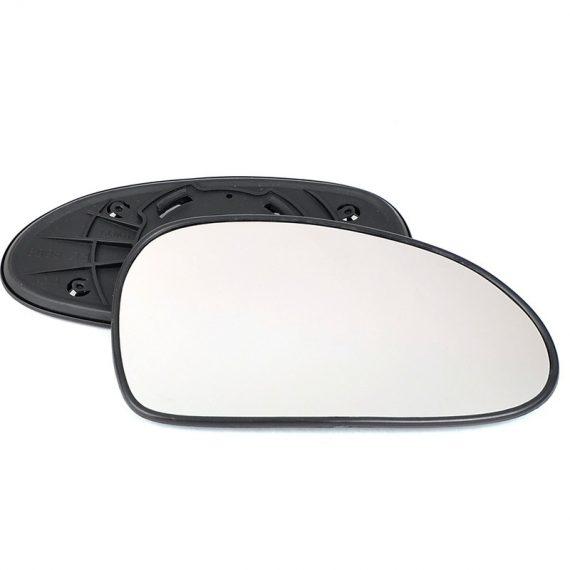 Right side wing door mirror glass for Hyundai Sonata
