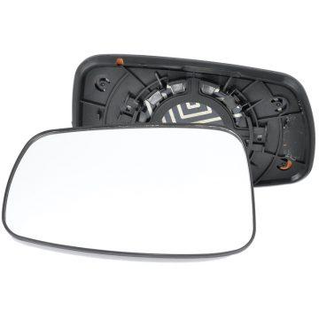 Left side wing door mirror glass for Hyundai Sonata