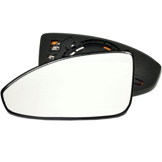 Left side wing door mirror glass for Chevrolet Cruze