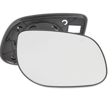 Right side wing door mirror glass for Kia Cerato