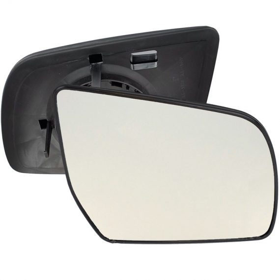 Right side wing door mirror glass for Ford Ranger