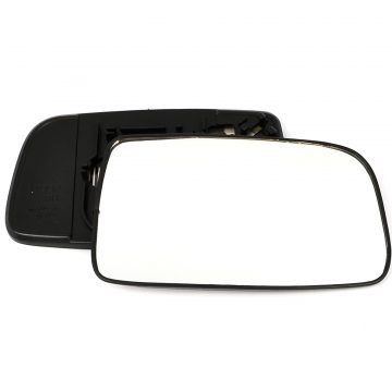 Right side wing door mirror glass for Mitsubishi Lancer