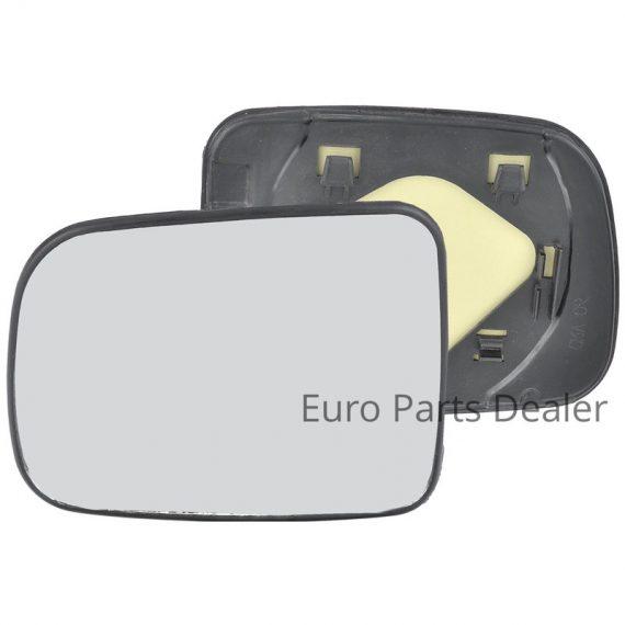 Left side wing door mirror glass for Honda CR-V