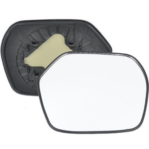 Right side wing door mirror glass for Honda CR-V