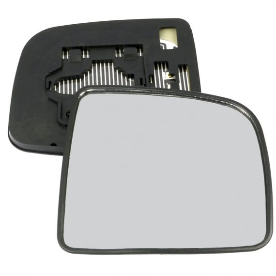 Right side wing door mirror glass for Lexus RX