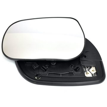Left side wing door mirror glass for Toyota RAV 4