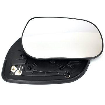 Right side wing door mirror glass for Toyota RAV 4