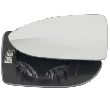 Volkswagen Arteon 2017-2018 Left wing mirror glass - Heated