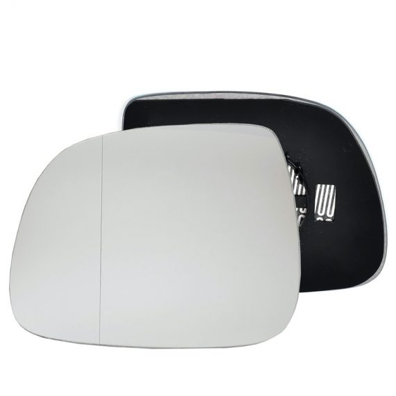 Left side blind spot wing mirror glass for Volkswagen Transporter T6