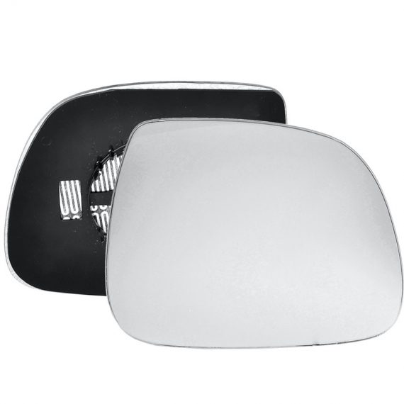 Right side wing door mirror glass for Volkswagen Transporter T6