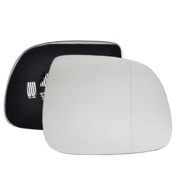 Right side wing door blind spot mirror glass for Volkswagen Amarok, Volkswagen Transporter, Volkswagen Transporter T6