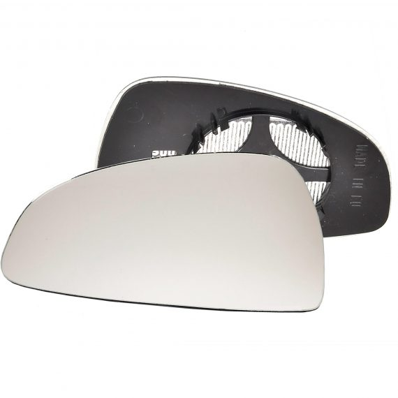 Left side wing door mirror glass for Audi R8