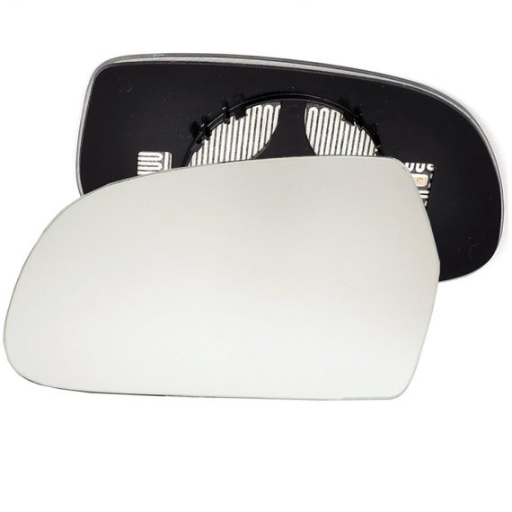 Left side wing door mirror glass for Audi A3, Audi A4, Audi A5