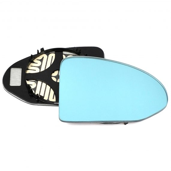 Right side wing door mirror glass for BMW Ac Schnitzer