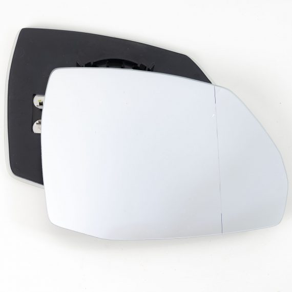Right side wing door blind spot mirror glass for Audi Q5, Audi Q7