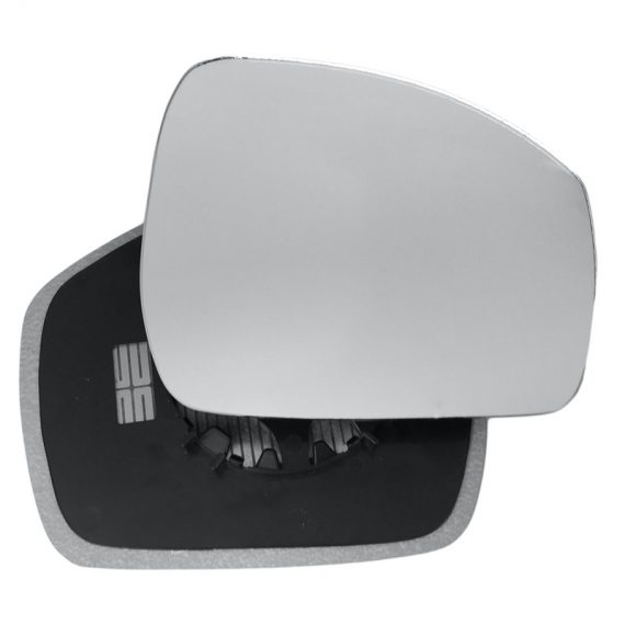 Right side wing door mirror glass for Land Rover Discovery, Land Rover Range Rover, Land Rover Range Rover Sport