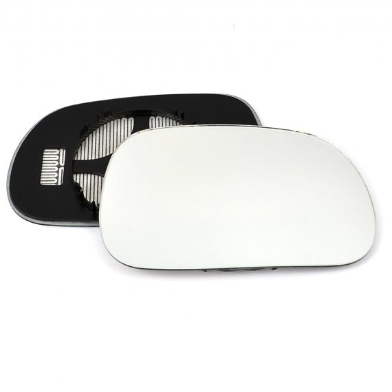 Right side wing door mirror glass for BMW Z3 Roadster (Convertible) Roadster E36/7