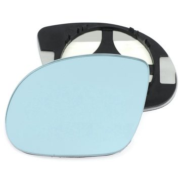 Left side wing door mirror glass for BMW M3
