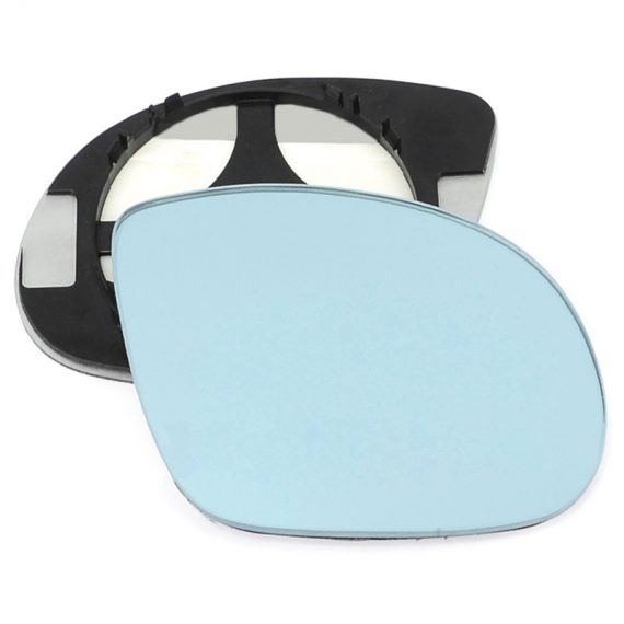 Right side wing door mirror glass for BMW M3