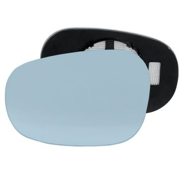 Left side wing door mirror glass for BMW 3 Series