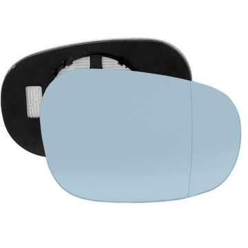 Right side wing door blind spot mirror glass for BMW 1 Series, BMW 3 Series