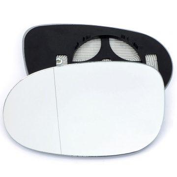 Left side blind spot wing mirror glass for BMW i8, BMW Z4