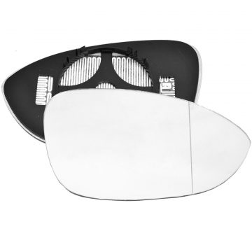 Right side wing door blind spot mirror glass for BMW i8, BMW Z4