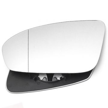 BMW M6 2012-2018 Left wing mirror glass - Heated (Blind Spot)