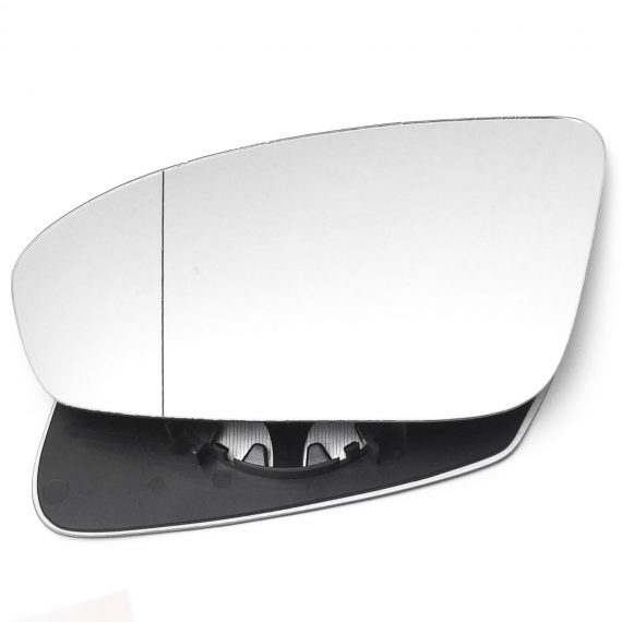 Left side blind spot wing mirror glass for BMW M6