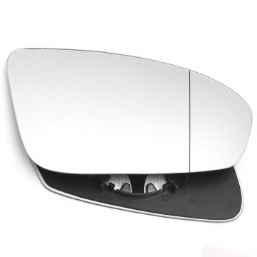BMW M6 2012-2018 Right wing mirror glass - Heated (Blind Spot)