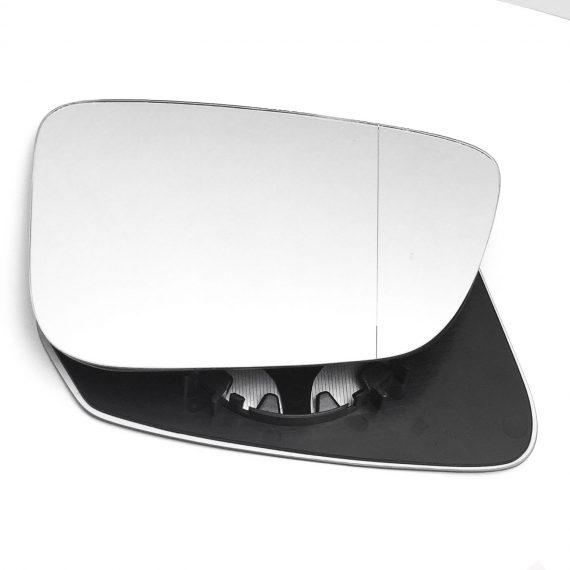 Right side wing door blind spot mirror glass for BMW 5 Series, BMW 6 Series, BMW 7 Series