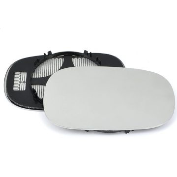 Right side wing door mirror glass for Ford KA