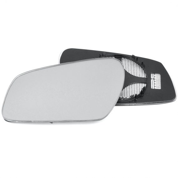 Left side wing door mirror glass for Ford C-Max, Ford Fiesta, Ford Focus, Ford Fusion, Ford Mondeo