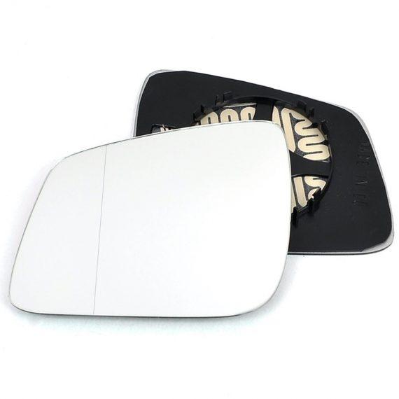 Left side blind spot wing mirror glass for Mercedes-Benz A-Class, Mercedes-Benz B-Class
