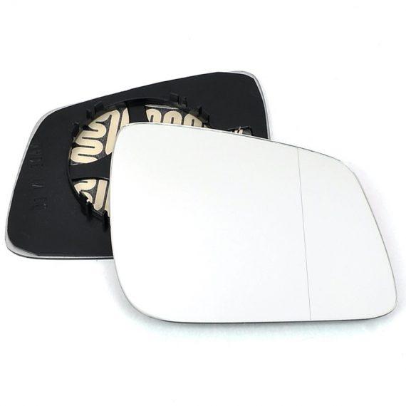 Right side wing door blind spot mirror glass for Mercedes-Benz A-Class, Mercedes-Benz B-Class