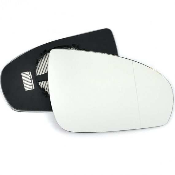 Wing door blind spot mirror glass for Mercedes-Benz CLA-Class, Mercedes-Benz CLS, Mercedes-Benz E-Class, Mercedes-Benz SLK