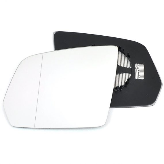Left side blind spot wing mirror glass for Mercedes-Benz GL-Class, Mercedes-Benz M-Class