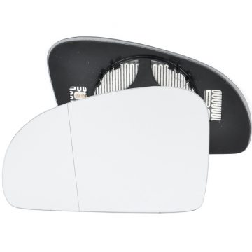 Left side blind spot wing mirror glass for Mercedes-Benz SL, Mercedes-Benz SLK