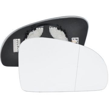 Right side wing door blind spot mirror glass for Mercedes-Benz SL, Mercedes-Benz SLK