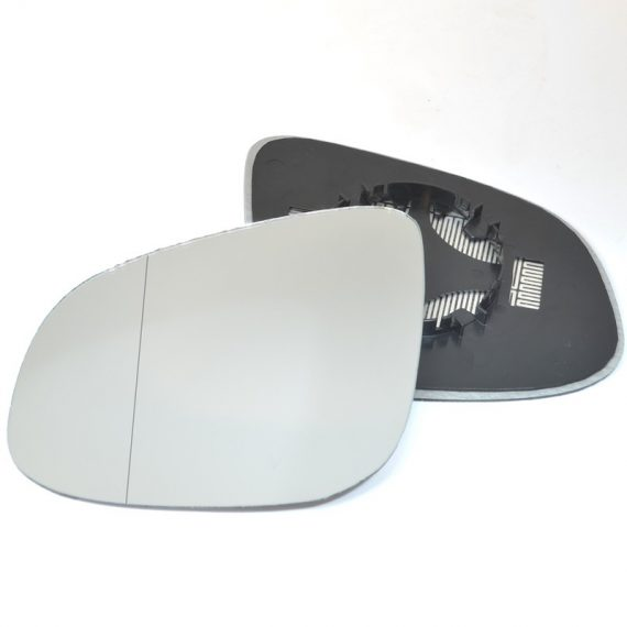 Left side blind spot wing mirror glass for Mercedes-Benz Citan