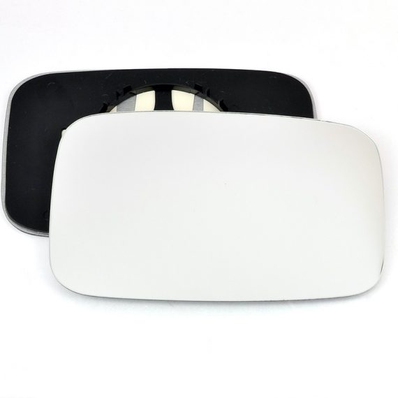 Right side wing door mirror glass for Vauxhall Frontera