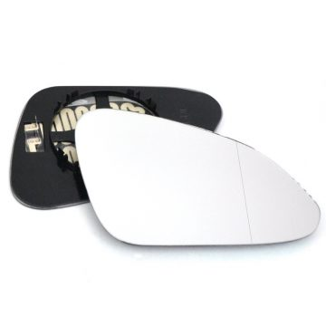 Right side wing door blind spot mirror glass for Vauxhall Insignia